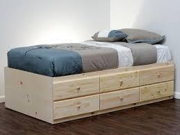 Platform Beds Canada Bed Frame Awesome Twin Xl Platform Bed Frame Sale Plans Best