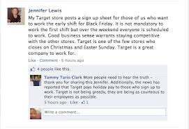 what time is target open for black friday employees go social to decry thanksgiving black friday hours