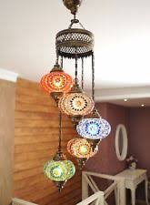 moroccan hanging lamps ebay