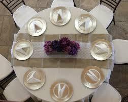 Purple Wedding Centerpieces Purple U0026 Green Wedding My Sister U0027s Wedding Parties For Pennies