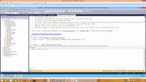 sql 2016 temporal table sql server 2016 temporal table implementation part 2 youtube