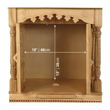 wooden stand for pooja kashiori com wooden sofa chair bookshelves