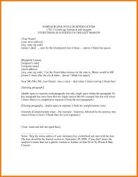 Business Letter Return Address business letter format enclosure notation copy copy template letter