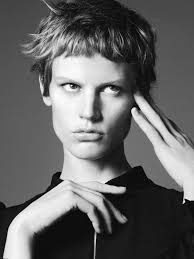 zara model hairstyles 219 best h a i r images on pinterest short hairstyle short hair
