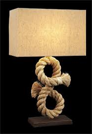 Rope Table L Figure Eight Rope Table L L Everything Nautical L Www