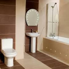 Tile Ideas For A Small Bathroom Small Bathroom Tile Designs Creative Bathroom Decoration