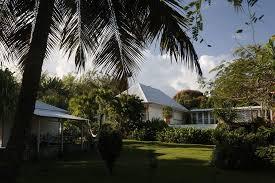 chambre de villa chambre d hôtes la villa du morne larcher le diamant martinique