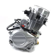 125cc motorcycle engine 157fmi for xf125l 4b eng035 cmpo