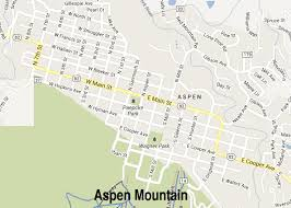 driving directions maps aspen snowmass maps driving directions