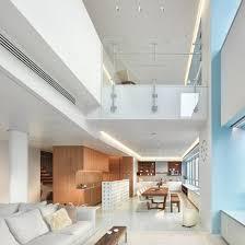duplex home interior design modern duplex penthouse in san francisco interior design with a