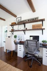 expert tips to make your home office beautiful and functional