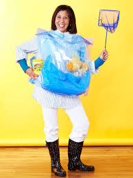 easy to make halloween costumes from better homes and gardens