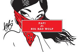 artists big bad wolf