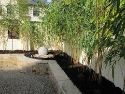Bamboo Garden Design Ideas Bamboo Garden Design Ideas Chic Inspiration 7 On Home Home