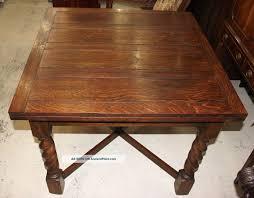 antique oak dining room sets dact us