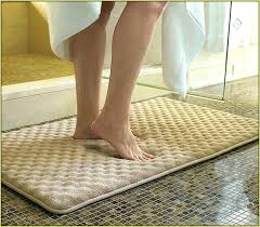 Memory Foam Rugs For Bathroom Memory Foam Rug Bedroom Awesome Rugged Marvelous Rugs And Memory