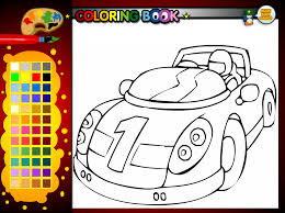 play disney cars coloring game online free kidonlinegame com