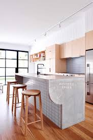 modern kitchen designs melbourne six trends to steal from this modern melbourne home coco kelley