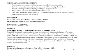 resume amazing administrative assistant resumes administrative