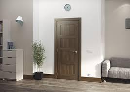 Walnut Interior Door Choosing The Right Doors For Your Home Deanta