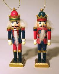 wholesale nutcrackers 4 inch nutcracker king ornaments