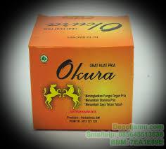 okura obat kuat alami yang mengandung tribulus muira puama dan