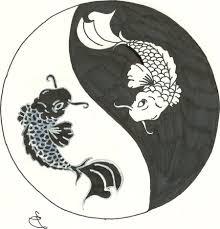 yin yang design tribal yin yang designforace