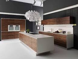 Modern Kitchen Lighting Design Modern Kitchen Uncategorized Black Cabinet Combinated With