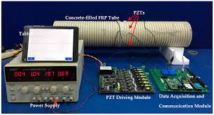 sensors free full text concrete infill monitoring in concrete