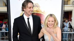 dax shepard wishes u0027mother of dragons u0027 kristen bell a happy