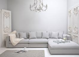 couch for living room big family sized sofa for living room light grey to brighten up