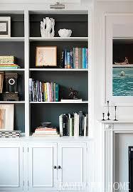 best 25 painted bookshelves ideas on pinterest girls bookshelf