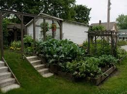 small space vegetable garden design simple concept house and decor