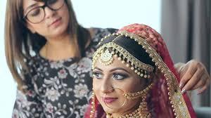 makeup artist in best makeup artist in jalandhar renu makeovers desert saloon
