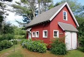 Barn House For Sale Overlooking Christmas Cove Maine House For Sale