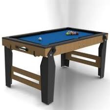 5ft Folding Pool Table Riley Riley 5ft Folding Pool Table Games Home Addition