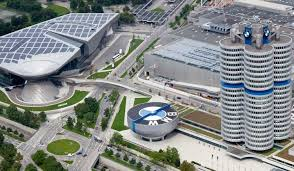 bmw global bmw increases global sales by 13 2 in october