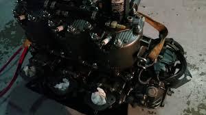 comprobacion bomba aceite kawasaki stx di 1100 moto agua youtube