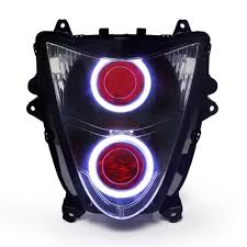 nissan murano xenon headlight assembly led projector for headlight promotion shop for promotional led