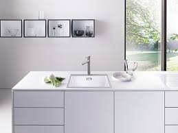 Best BLANCO Silgranit Sinks Images On Pinterest Kitchen - Blanco silgranit kitchen sink