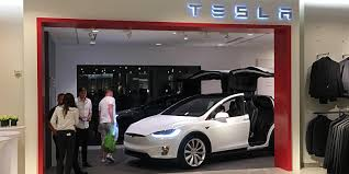 tesla inside tesla expands partnership with nordstrom adds another retail