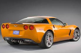 corvette c6 price 2007 chevrolet corvette overview cars com