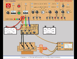electric motor star delta wiring diagram the best wiring diagram