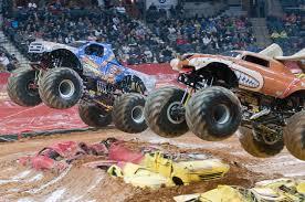 monster truck jam charlotte nc charlotte north carolina monster jam january 20 21 2012