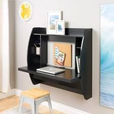 Small Black Desk Canada The Best Desks For Small Spaces Wall Mounted Desk Wall Mount