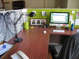 Decorating Desk Ideas Work Desk Botunity