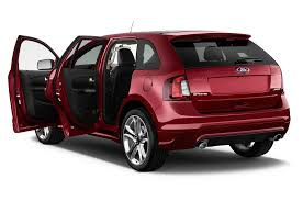 2013 ford edge reviews and rating motor trend