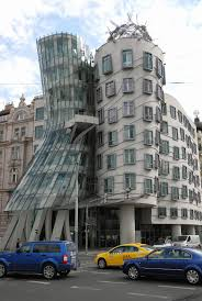 11 wonderfully weird buildings that actually exist
