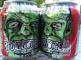 coke cans for halloween horror nights the holidaze jones soda 2013 halloween flavors