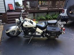 yamaha v star 650 classic for sale used motorcycles on